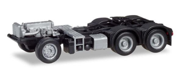 Herpa 084918 Telaio Merceds Benz Actros