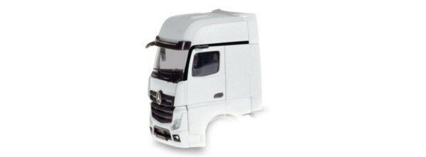 Herpa 084970 Telaio Mercedes Benz Actros