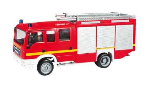 Herpa 090605 MAN TGM Euro 5 HLF 20/16