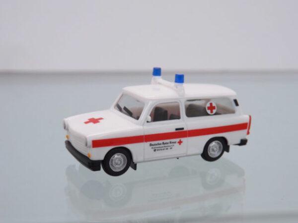 "Herpa 092852 Trabant 1.1 Universal ""DRK Zwickau"""