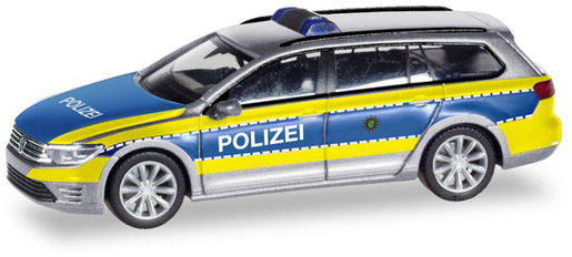 Herpa 094030 VW Passat Variant GTE