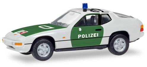 Herpa 094078 Porsche 924
