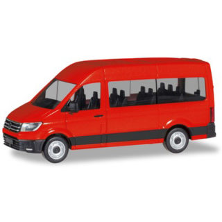 Herpa 094252 VW Crafter Bus HD