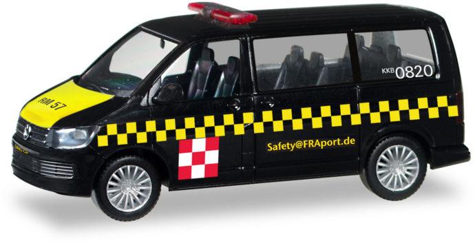 Herpa 094382 VW T6 Multivan