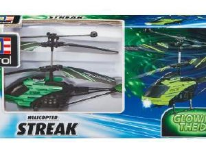 REVELLCONTROL 23829 Helicopter Glow in the Dark