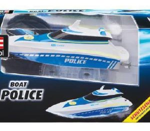 "REVELLCONTROL 24138 Boat ""Waterpolice"""