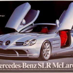 Tamiya 24290 AUTO MERCEDES SLK McLaren
