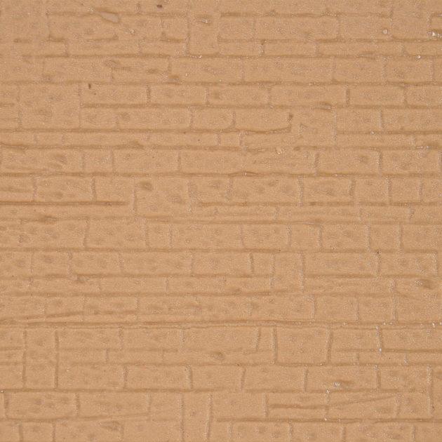 Kibri 34119 MURO SASSI BEIGE 20 x 12