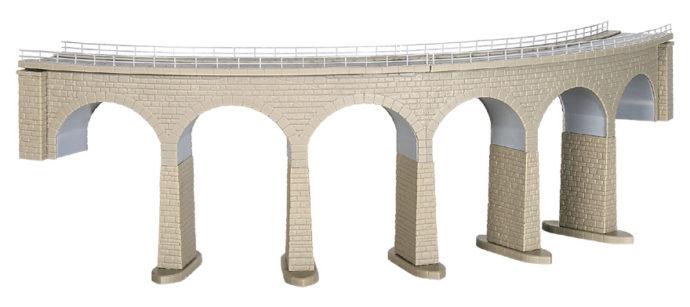 Kibri 37665 VIADOTTO Albula ad archi