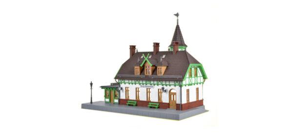Kibri 39509 Stazione Burg