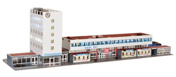 Kibri 39514 Stazione Kehl