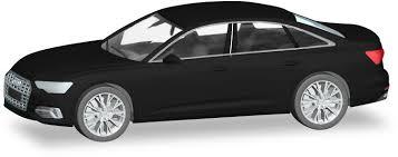 Herpa 420297 Audi A6