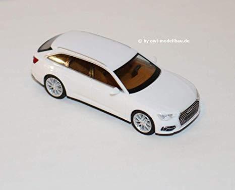 Herpa 420303 Audi A6 Avant