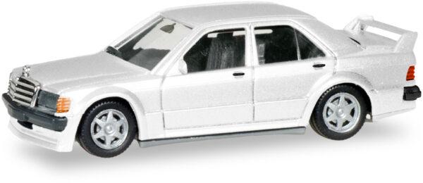Herpa 420310 Mercedes Benz  E 190 E2