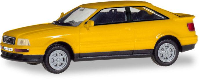 "Herpa 420341 Audi Coupè ""H-Edition"""