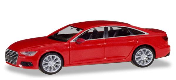 Herpa 430630-002 Audi A6