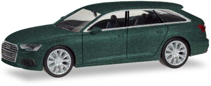 Herpa 430647 Audi A6 Avant