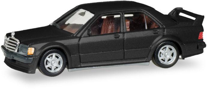Herpa 430654 Mercedes Benz  E 190 E2