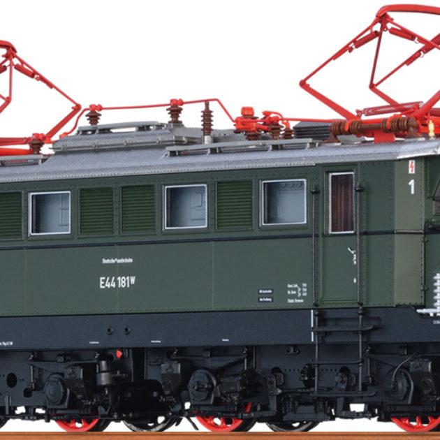 Brawa 43404 Locomotore BR E44 delle DB