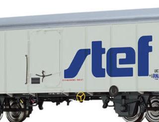 Brawa 48341 Carro frigorifero STEF