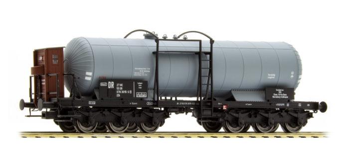 Brawa 48542 Carro cisterna ZZH  DB   1902