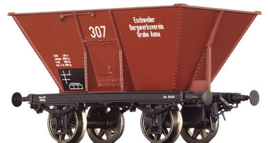 "Brawa 48803 Carro carbone Otw ""Eschweiller Bergwerks."