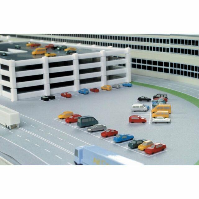 Herpa 519892 Accessori per aeroporto automobili
