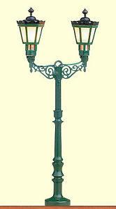 Brawa 5226 LAMPIONE X PARCO