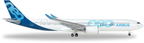Herpa 531191 Airbus A330-900 Neo