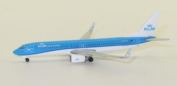 """Herpa 531962 Boeing 737-900  """"KLM"""""""
