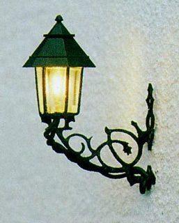 Brawa 5357 LAMPADA A MURO NORIMBERGA