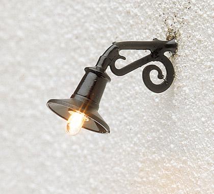 Brawa 5358 LAMPADA A MURO