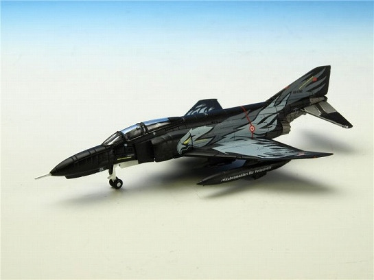Herpa 553537 TURKISH AIR FORCE 172