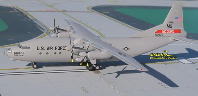 Herpa 554978 ANTONOV AN-12 USAF