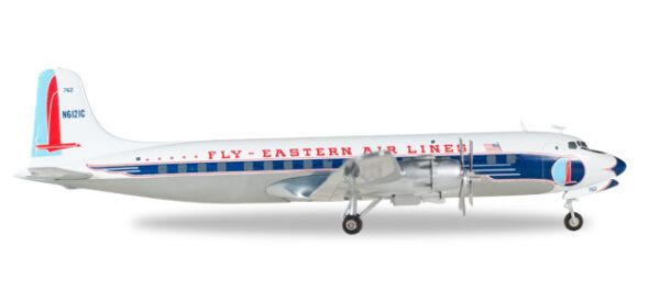 Herpa 558495 Douglas DC-6B  Estern Air Lines