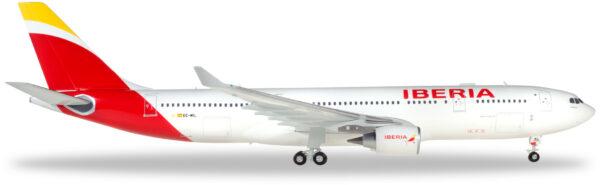 Herpa 558624 Airbus A330-200 Iberia