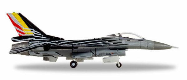 Herpa 558990 Lockheed Martin F-16A Tomcat