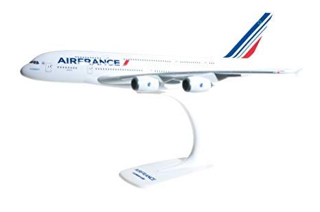 Herpa 608466 Airbus A380 Air France