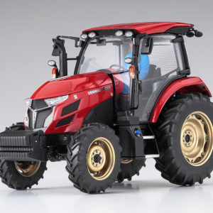 Hasegawa 66005 Yanmar Tractor Y5113A