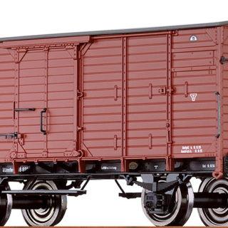 Brawa 67440 Carro merci GM delle K.P.E.V.