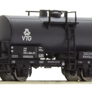 Brawa 67505 Carro cisterna Z DB IV VTG
