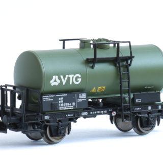 "Brawa 67518 Carro cisterna Z (P) ""VTG""delle DB"