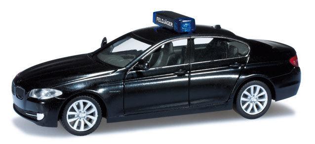 Herpa 700627 BMW 5 LIMOUSINE FELDJAGER
