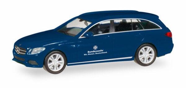 Herpa 700689 Mercedes Benz classe C T model