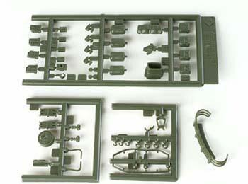 Herpa 740500 Accessori x M60A1 US (00364)