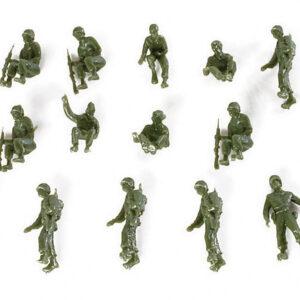 Herpa 741217 16 soldati US  (0154)