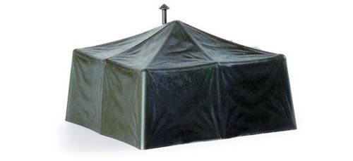 Herpa 741347 Tenda da campo  (0255)