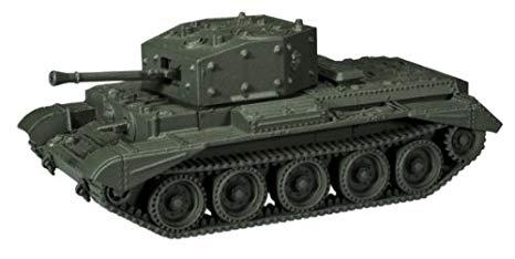 "Herpa 744447 Tank Mk VII ""Cromwell"""