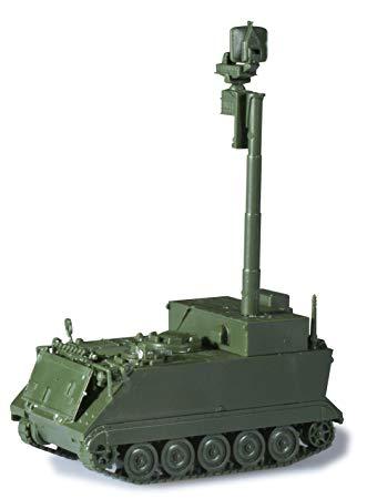 Herpa 744812 M113 A1 G