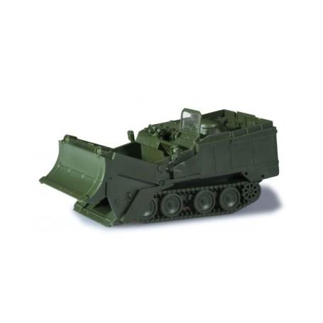 Herpa 744829 M901 Bergepanzer